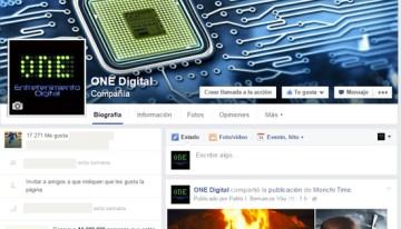 Lanza Facebook en México programa de capacitación para Pymes y plataforma eLearning