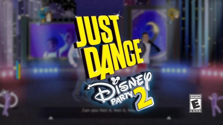 justdancedisney