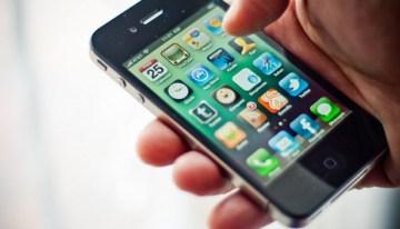 Los trabajadores que necesitan un smartphone