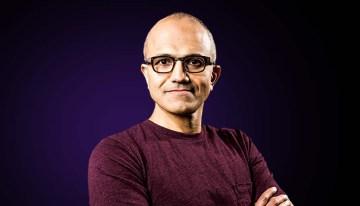 Microsoft impulsa la transformación tecnológica en México – Satya Nadella visita México