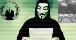 Guerra Total: Anonymous publica guías para que cualquier usuario pueda descubrir y hackear cuentas de ISIS