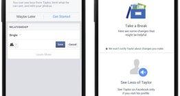 El consumo de batería de la app de  Facebook para Android aún no se ha resuelto