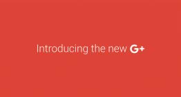 Google presenta el nuevo Google+