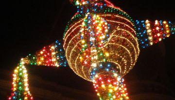 ¿Cuánto invierten los mexicanos en adornar sus casas en este periodo navideño?