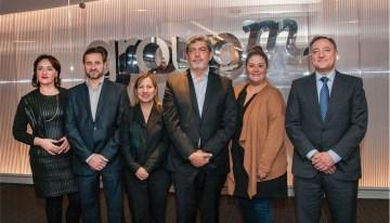 GroupM presenta sus nuevas oficinas en la Ciudad de México