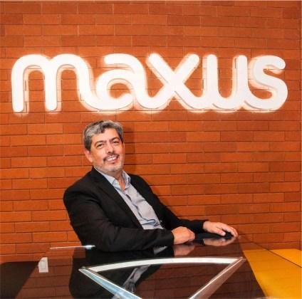 Hugo Gomez CEO Maxus
