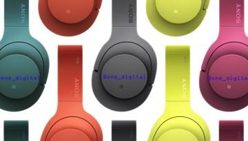 Sony presenta sus productos en el #CES2016