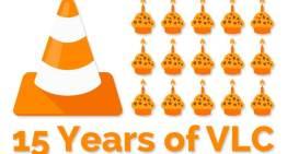 VideoLAN celebra 15 años de VLC, su famoso reproductor de archivos multimedia