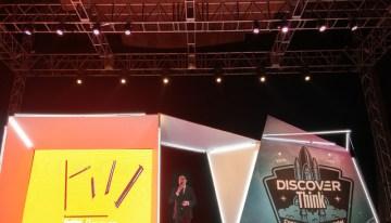 Lenovo continúa innovando con la legendaria serie Think
