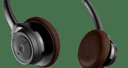 Los audífonos inalámbricos BackBeat SENSE de Plantronics reciben el premio de diseño iF Award 2016