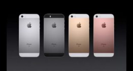 iPhone SE, la nueva apuesta de Apple para quien quiere su primer iPhone
