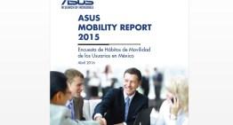 57.7% de los profesionistas mexicanos lleva su notebook personal a la oficina, crece la tendencia BYOD: ASUS