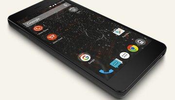 Blackphone 2: El smartphone diseñado para tu seguridad
