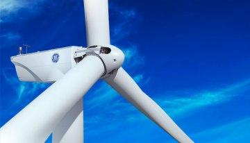 GE se compromete con la transformación del sector energético