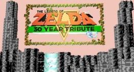 Crean versión de Zelda jugable desde un navegador