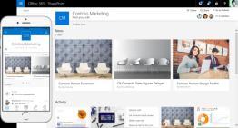 SharePoint y OneDrive, todas las nuevas funcionalidades e innovaciones de SharePoint