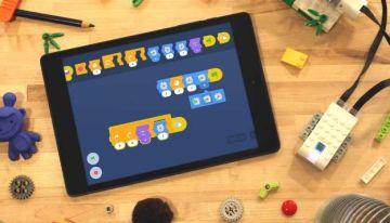 Scratch Blocks, los bloques que ayudan a los niños a aprender a programar