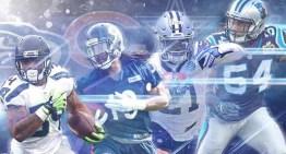 YouTube trasmitirá juegos clásicos de la NFL