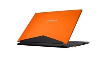 GIGABYTE Aero 14, una laptop para juegos con 10 horas de batería
