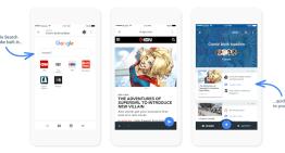 Spaces, el nuevo proyecto de Google para compartir información entre usuarios