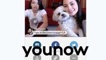 """YouNow presenta """"Momentos"""" la nueva forma de compartir lo mejor de cada transmisión en vivo"""