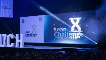 Lean Challenge: La apuesta de GE por los jóvenes
