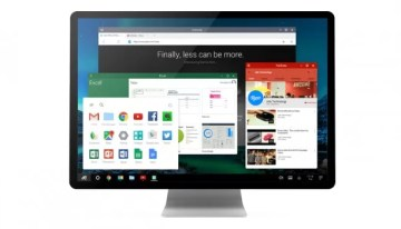 Remix OS ya ofrece Android 6.0 Marshmallow