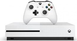 Xbox One S llega a los mercados el 2 de agosto
