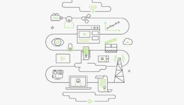 Presentamos Microsoft Stream: el destino seguro para administrar y compartir videos para las empresas