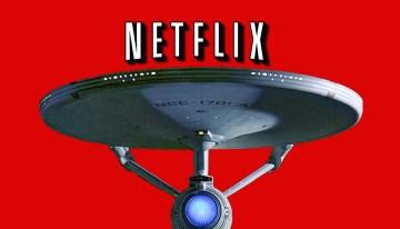 Netflix Teletransportará la nueva serie Star Trek de CBS a 188 países