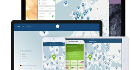 Revisión: NordVPN un servicio VPN de gran flexibilidad