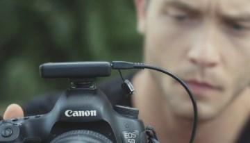 CASE Remote Air, dispositivo para controlar cámaras réflex de forma inalámbrica