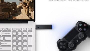 PlayStation Now y DualShock 4 ahora son compatibles con Windows