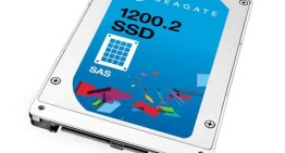 Seagate presenta su primer SSD de 60 TB