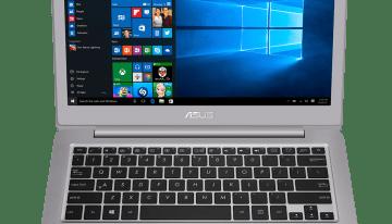 ASUS lanza VivoBook UX330UA que brinda 12 horas de batería e imagen QHD+
