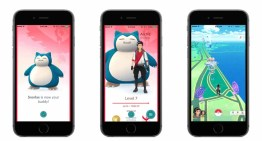 La más reciente actualización de Pokémon GO elimina las vibraciones incorrectas