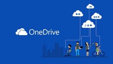 OneDrive ofrecerá una opción de recuperación de datos