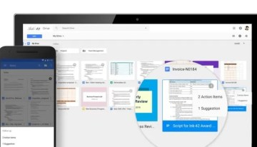 Drive File Stream, la nueva herramienta de G Suite que reemplaza a Google Drive para escritorio