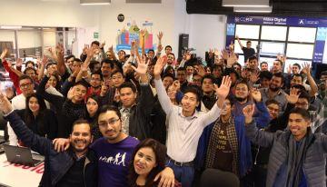 TELMEX impulsa Internet de las Cosas con Hackathon TELMEXHub