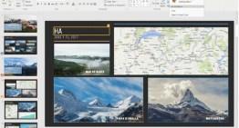 Microsoft anuncia la colaboración en tiempo real a través de Internet para PowerPoint