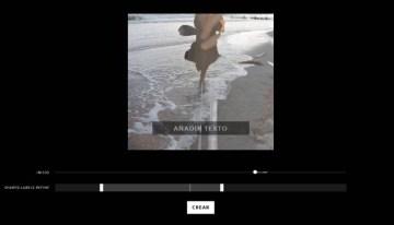 VEVO presenta una herramienta para crear GIFs animados