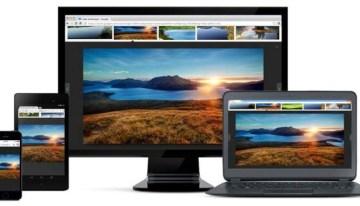 El navegador Chrome acelera la recarga de páginas hasta en un 28%
