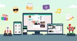 Fanbit, proyecto de red social lanzado en Kickstarter México