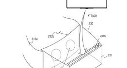 Nintendo Switch podría tener un accesorio para Realidad Virtual