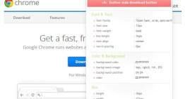 ¿Quieres conocer las propiedades CSS de una página web?, un plugin te puede ayudar
