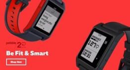 Fitbit podría adquirir Pebble