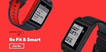 Fin de una era, Fitbit adquiere oficialmente Pebble