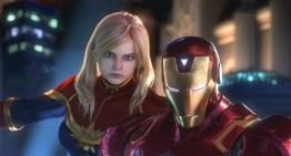 Se anuncia el nuevo juego Marvel vs Capcom Infinite