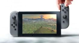¿Cuáles son las especificaciones del Nintendo Switch?
