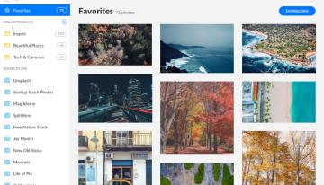 ¿Necesitas imágenes para tu proyecto?, ve esta selección de sitios que las ofrecen de forma gratuita